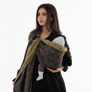 écharpe de portage sling fidella