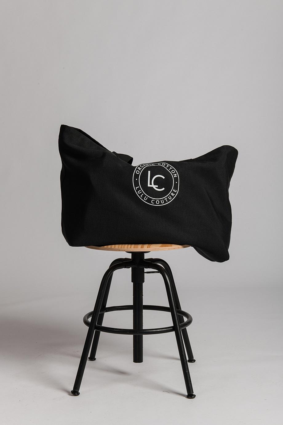 LC Torba (Crna) - Onesize - 790kn - 100% pamuk - LuLu Couture