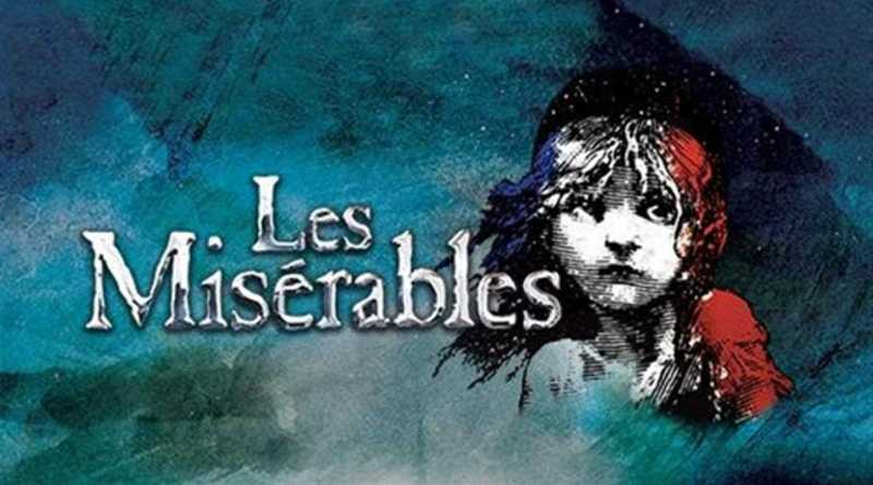 Les Misérables: A moment of perfect happiness