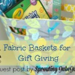 fabric basketfeature