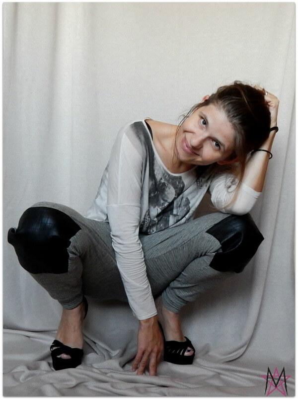 Magda - moto joggers1