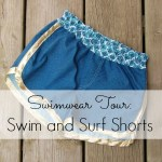 Swimwear Tour: Swim and Surf Shorts