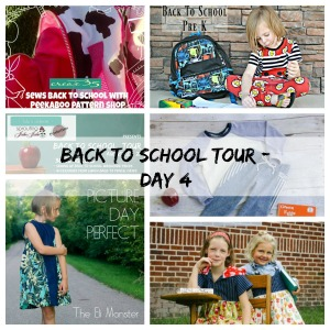 Back To School Tour Day 4