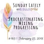 Sunday Lately :: 165