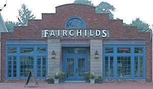 fairchilds