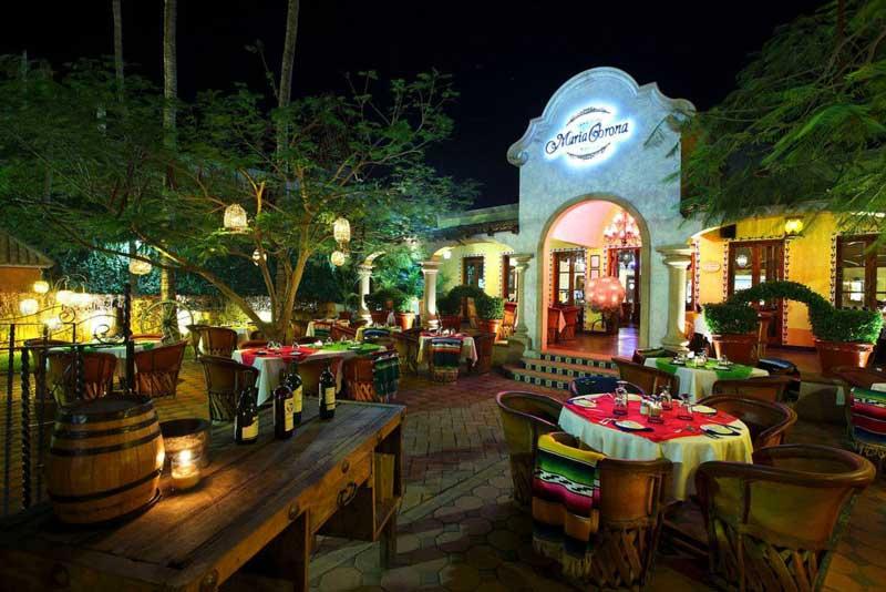 Best Local Restaurants In Los Cabos