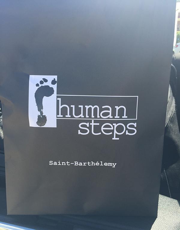 humansteps