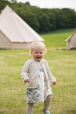 child-enjoying-bell-tent-birthday-party