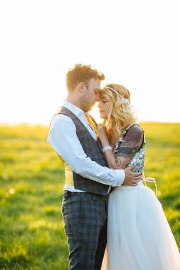 Heath Barn Wedding
