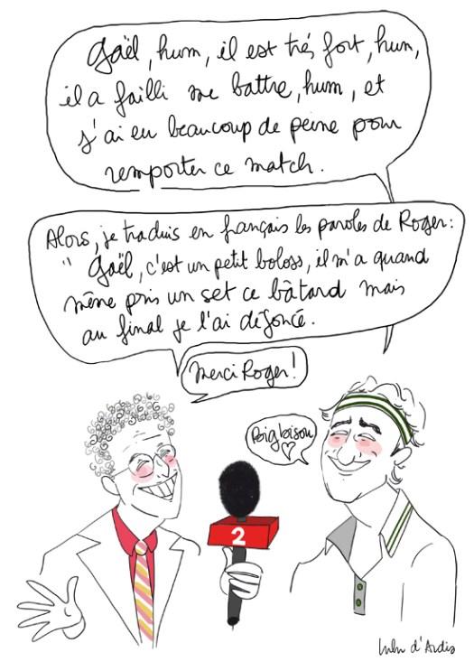 Federer-Montfort