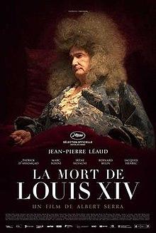 Post 2021-01-11 - Morte Luis XIV