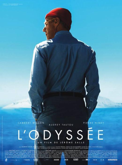 l'Odyssée