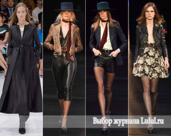 Весенняя мода 2015 года Мода весналето 2015 с фото