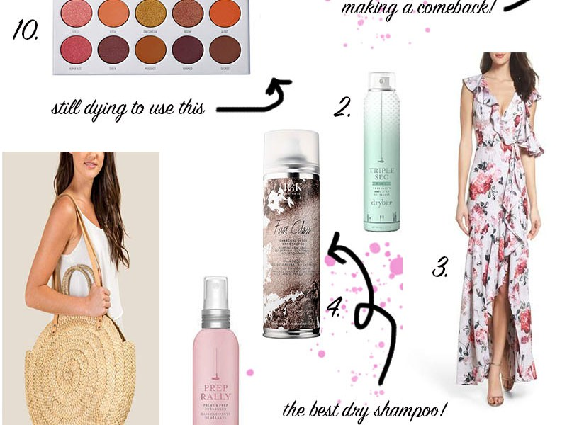 10 must haves for back to school for girls