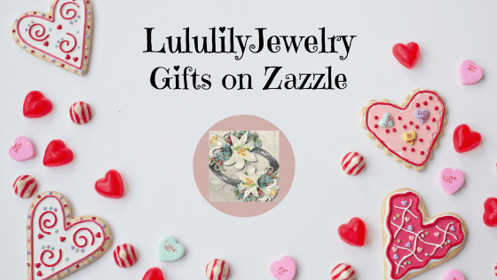 LululilyJewelry on Zazzle
