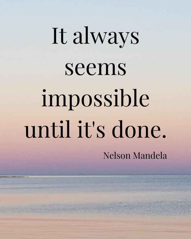 Free Printable Quotes by Nelson Mandela