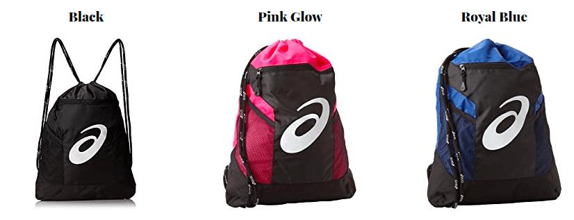 Asics Cinch Bag