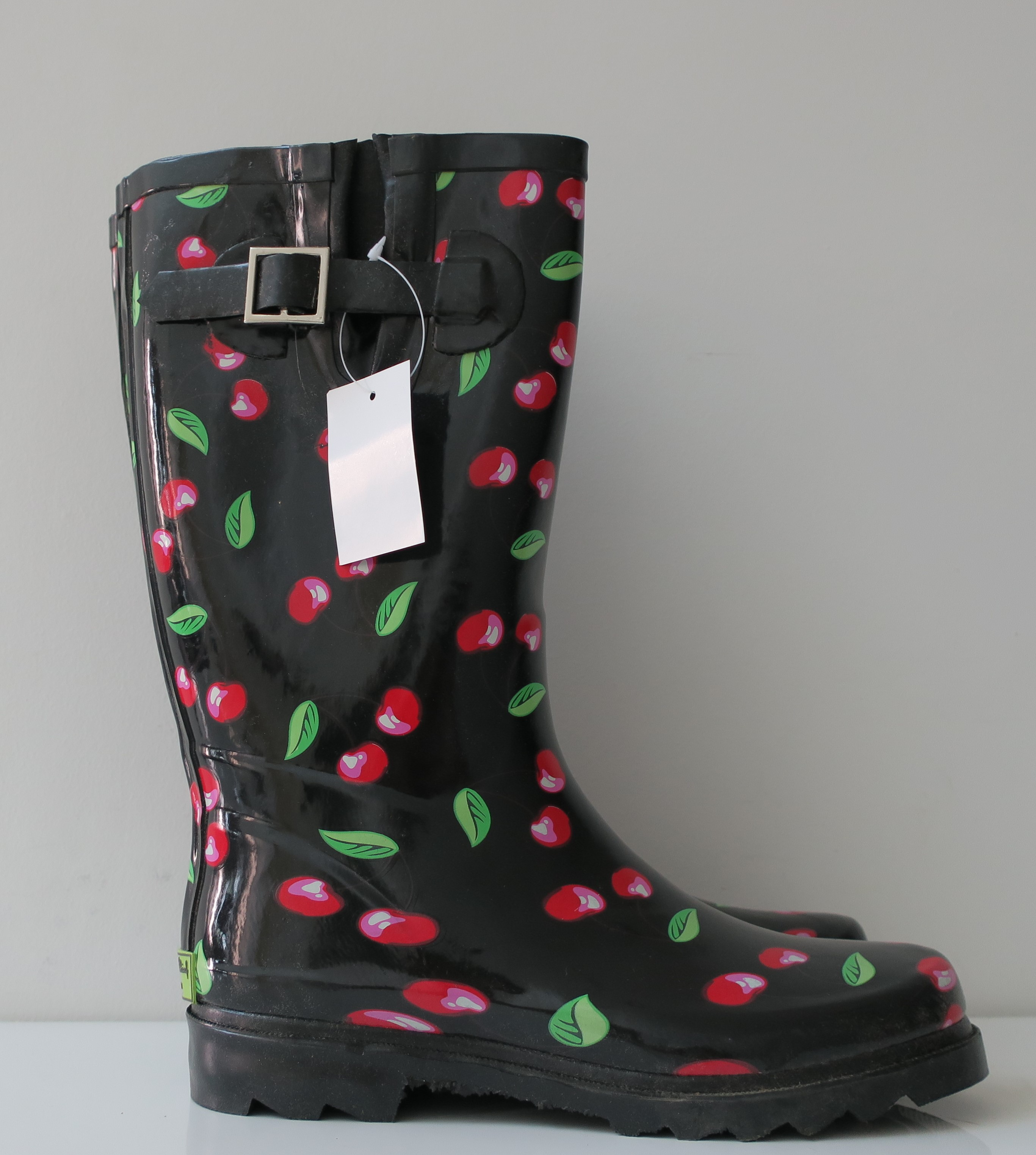 rain boots collection