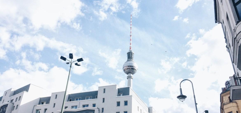 Europäisches Berlin