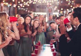 Смешные конкурсы на свадьбу: какими они должны быть?