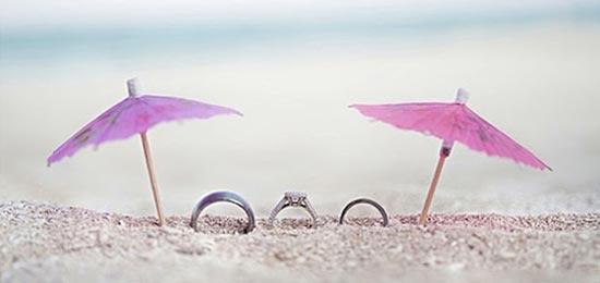 красивые обручальные кольца