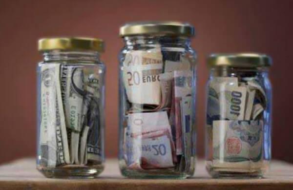 Как подарить деньги на свадьбу в банке