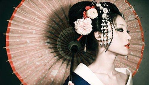 макияж невесты