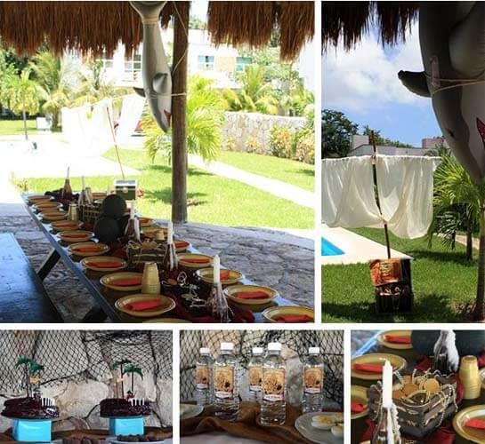 Зал для празднования свадьбы