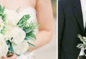 Свадьба в итальянском стиле: фото ярких красок карнавала!