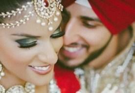 Свадьба в восточном стиле или как превратить главный день в сказку