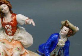 Подарок на фарфоровую свадьбу – традиционные и оригинальные варианты