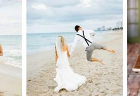 """Свадьба летом в стиле """"Пикник у моря"""""""