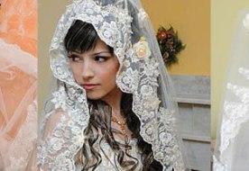 Чеченская свадьба: танцуют все, невеста стоит в углу
