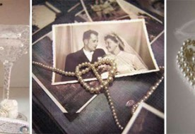 фотоальбом к 30 лет жизни супругов