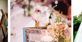 Свадьба в английском стиле - старое, доброе, узнаваемое