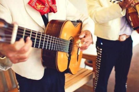 музыканты играют на гитаре