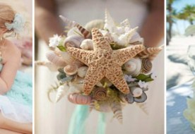Свадьба на пляже: романтика и естественность как результат тщательной подготовки
