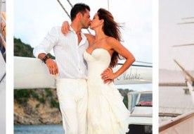 Свадьба на теплоходе: романтика водной стихии
