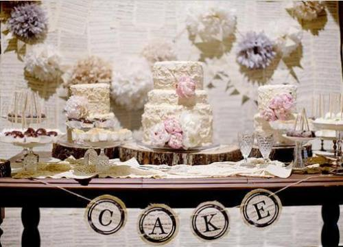 стол свадебный для сладостей