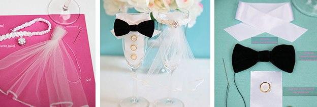 dekor-svadebnih-bokalov-svoimi-rukami jenih i nevesta
