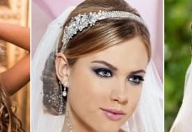 Свадебные прически с длинной фатой: 5 самых стильных вариантов!