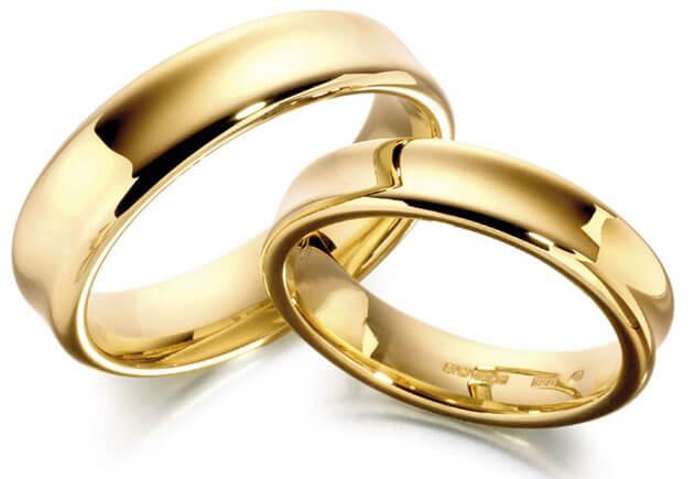f249754b8c7d Каким должно быть обручальное кольцо  разбираемся в свадебных традициях