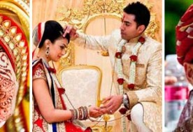 Свадебные традиции Индии: древние ритуалы, церемонии и обряды