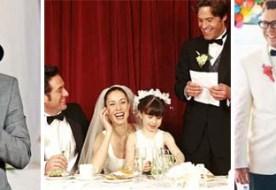 Чем развлечь гостей на свадьбе? Веселый план вашего праздника (Часть 1)