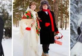 Идеи для зимней фотосессии: как оформить праздник креативно?