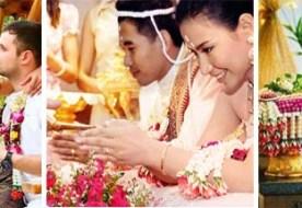 Свадьба в Тайланде: тропическая сказка для двоих