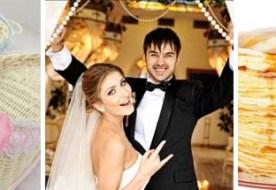 Сценарий второго дня свадьбы или продолжение следует