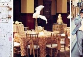 Свадьба в стиле Чикаго: азарт, страсть, джаз и виски со льдом