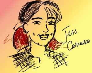 Jess Carrasco Crashtester