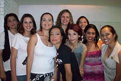 Luluzinhas Make-up Style